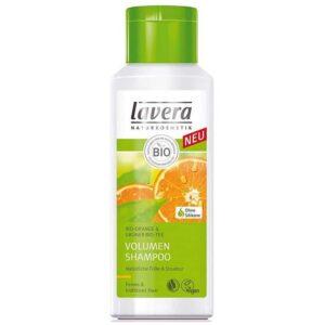 Lavera HAIR volumennövelő sampon - 200 ml