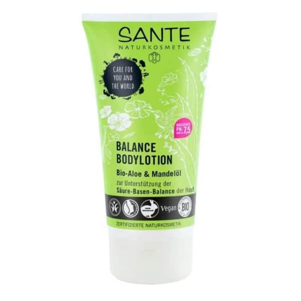 Sante Balance testápoló - 150mlSante Balance testápoló - 150ml
