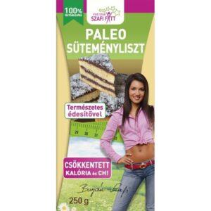 Szafi Fitt paleo süteményliszt - 250gSzafi Fitt paleo süteményliszt - 250g