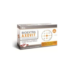 Bioextra Axovit kapszula - 30db