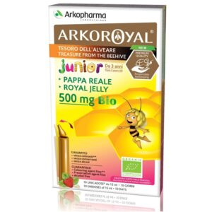 Arkoroyal Bio Junior Royal Jelly