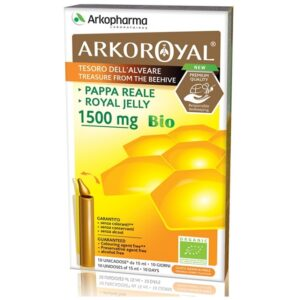 Arkoroyal Bio Royal Jelly