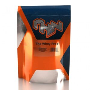 MHN The Whey Pro+ eper - 1000g