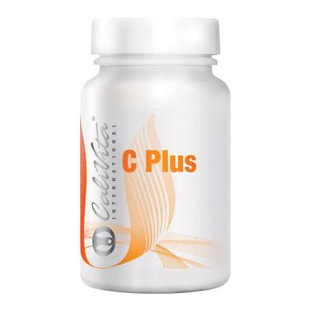 CaliVita C Plus C-vitamin komplex tabletta - 100db
