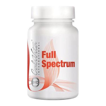 CaliVita Full Spectrum vitamin- és ásványianyag-komplex tabletta - 90db