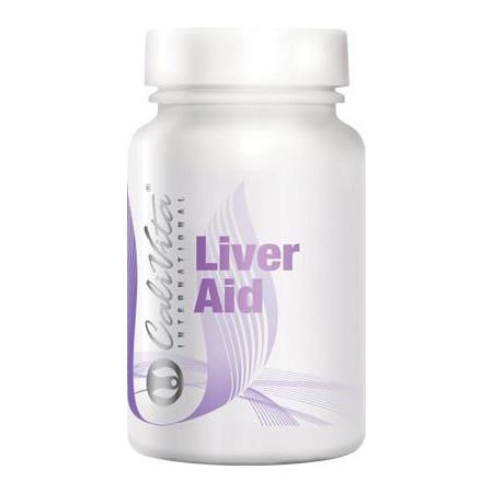 CaliVita-Liver-Aid-kapszula - 100db