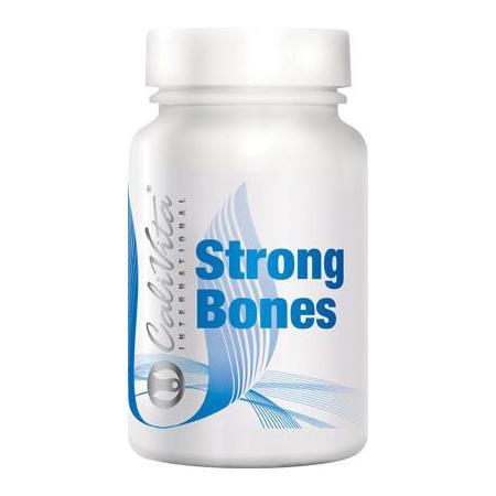 CaliVita Strong Bones kapszula - 100db