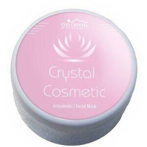Vita Crystal Cosmetic arcpakolás - 200ml
