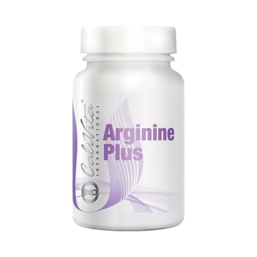 CaliVita Arginine Plus tabletta - 100db