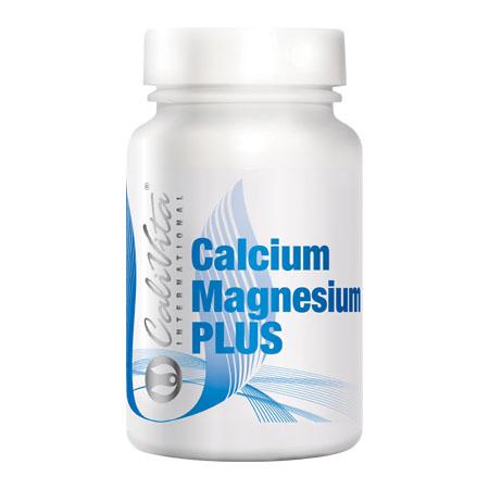 CaliVita Calcium Magnesium Plus kapszula - 100db