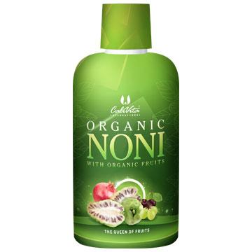 CaliVita Organic Noni juice - 946ml