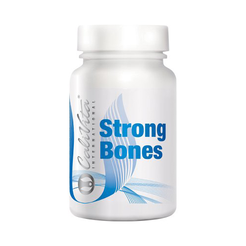 CaliVita Strong Bones kapszula - 250db