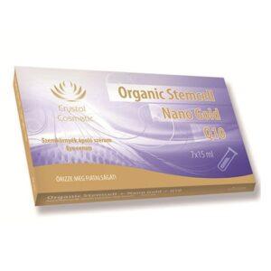 Vita Crystal Cosmetic szemkörnyékápoló szérum - 7x15ml