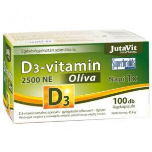 jutavit-d3-vitamin-2500ne-oliva-kapszula-100db