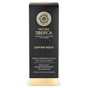 natura-siberica-caviar-gold-ejszakai-arckrem-koncentratum-30ml