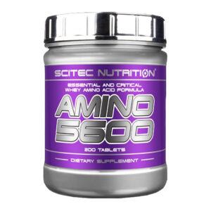 scitec-amino-5600-200db