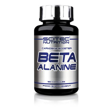 Scitec Nutrition Beta Alanine (Acid Killer) kapszula - 150db