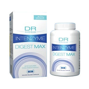 Vita Crystal DigestMax Intenzyme DR kapszula - 60db