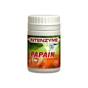 Vita Crystal Papain Intenzyme kapszula - 100 db