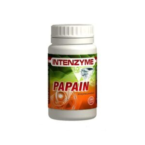 Vita Crystal Papain Intenzyme kapszula - 250 db