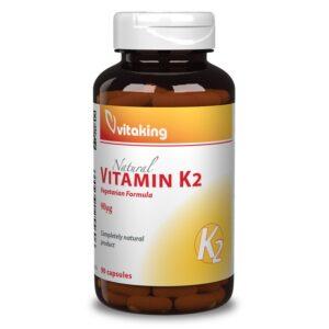 vitaking-k2-vitamin-90ug-kapszula-90db