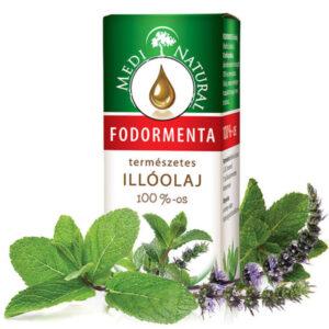 Medinatural Fodormenta illóolaj – 10ml