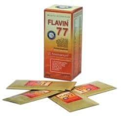 Flavin77 Flavinárium - 7x2 tasak