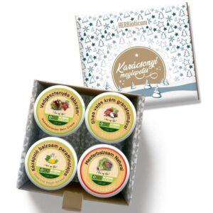 Herbioticum Essence ajándékcsomag -
