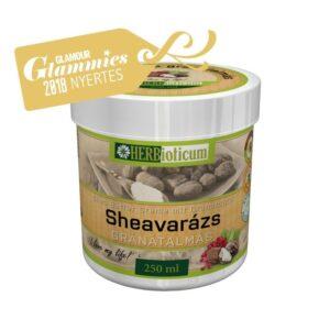 Herbioticum Sheavarázs gránátalmás - 250ml