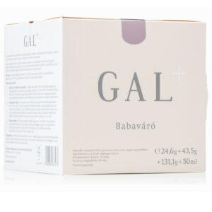 GAL Babaváró+ készítmény - 30db+30db+30adag+50ml