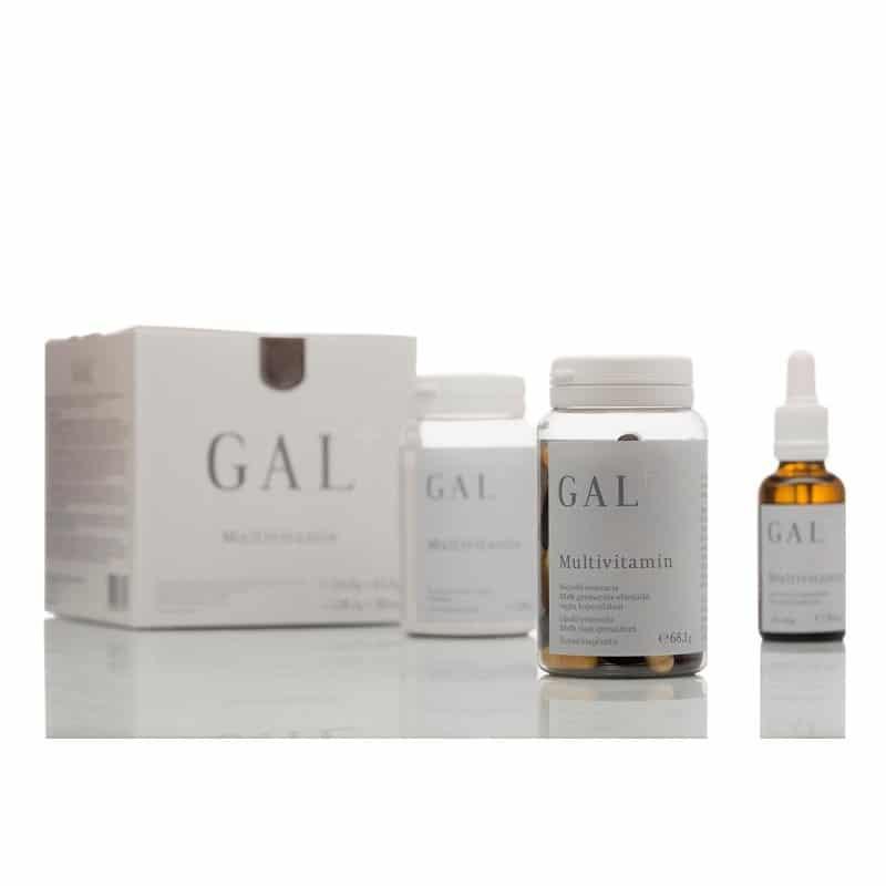 GAL Multivitamin készítmény