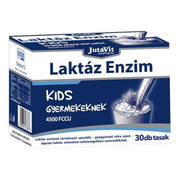 Jutavit Laktáz enzim Kids tasak