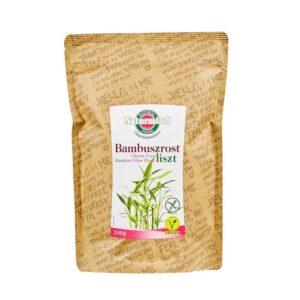 Naturmind Bambuszrost