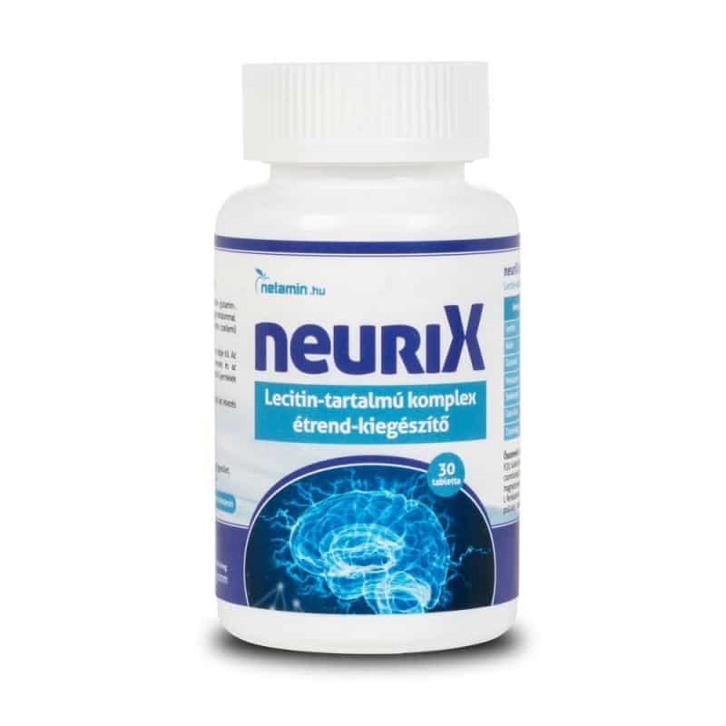Netamin NeuriX agyvitamin