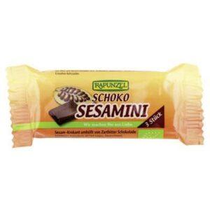 Rapunzel-Sesamini-Csokolade-Bio-27g