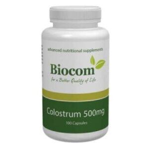 Biocom Ökonet Colostrum kapszula