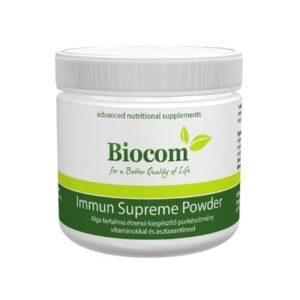 Biocom Ökonet Immun Supreme Powder