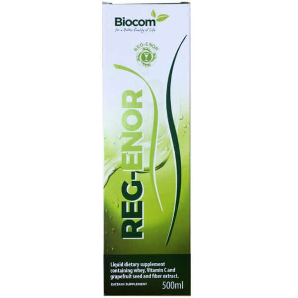 Biocom Reg-enor (Regenor) - 500ml
