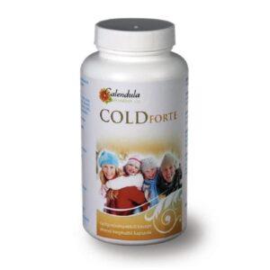 Calendula ColdForte kapszula