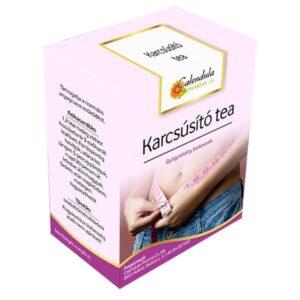 calendula-karcsusito-tea