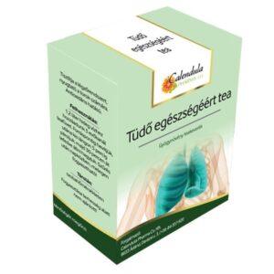 Calendula Tüdő egészségért tea