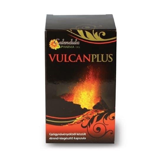 Calendula Vulcanplus kapszula