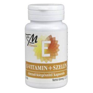 drm-premium-e-vitaminszelen-kapszula-60db