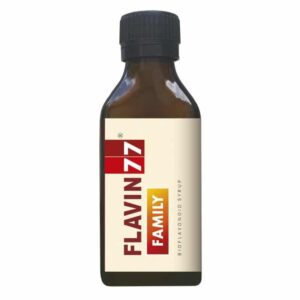 Flavin77 Family ital
