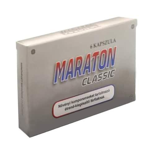 Maraton Classic potencianövelő – 6db