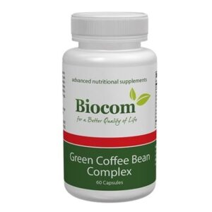 Biocom Ökonet Green Coffee Bean