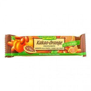 Rapunzel BIO kakaó-narancs gyümölcsszelet