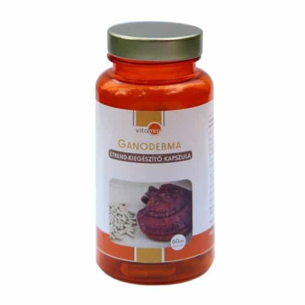 vitamed-ganoderma-gomba-kapszula-60db