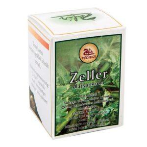 Zafir Zeller olajkapszula