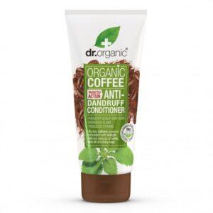 Dr. Organic Bio kávé korpásodás elleni